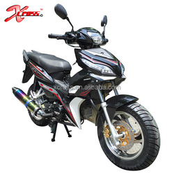 125CC Street bike CUB Motorcycles 125cc Motorbike 125cc Motorcycles 125cc Motocicletas For Sale EAG125