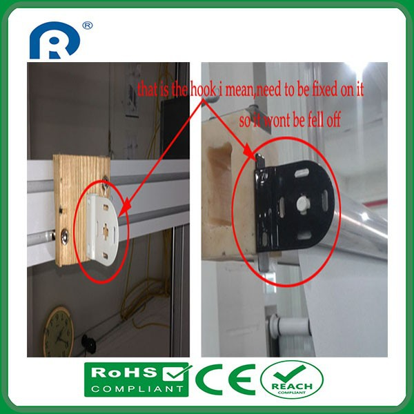 Multifunctional fabrics curtain cutting machine