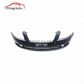 high quality front car bumper for chery A21-2803611