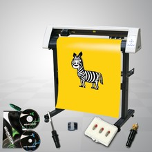 high speed vinyl cutter plotter with low price