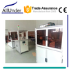 Cable torsion testing machine