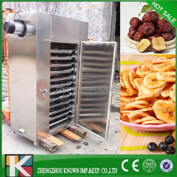 Fresh Vegetable dryer machine, Fruit Sea Food Fish Dryer\Drying Machine