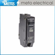 Meto Power Plug-in 20A 1 pole standard circuit breaker ratings for home