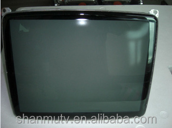 crt tube pure flat 21 inch tube of color television