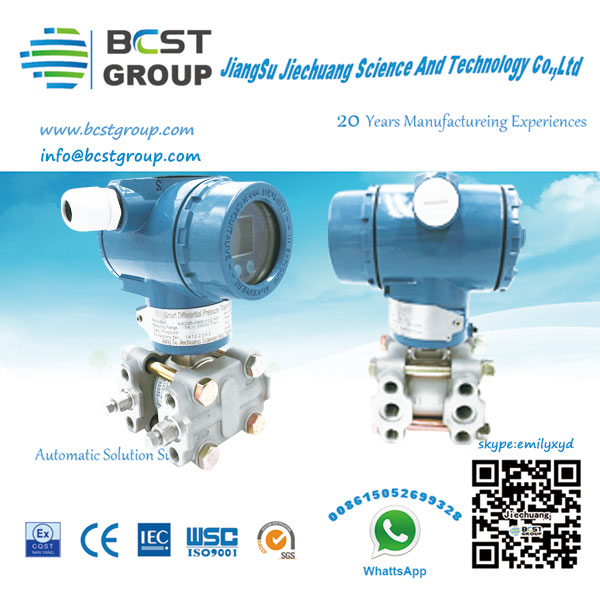 Newest new coming e h pressure transmitter