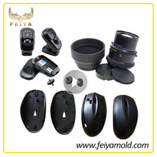 OEM plastic injection mold for electronic digital camera / computer / mobile phone spare parts