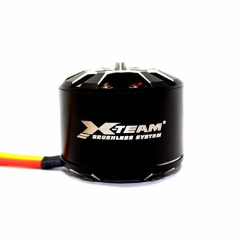 X-Team XTO-3520 Rc Multirotor Quadcopter Outrunner Brushless Electric Motor