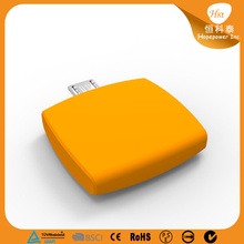 Future product ideas Disposable Power Bank One Time Use Powerbank for Emergency Use