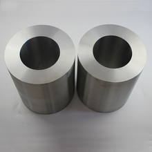 Best price grade 5 titanium tube