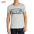 Alibaba china cotton custom tshirt printing for mens wholesale