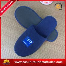 free sample disposable non-woven slippers cotton slippers slippers for spa