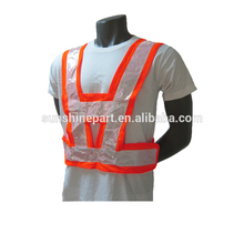high quality <strong>safety</strong> belt reflective vest walking reflective fluorescent <strong>safety</strong> vest