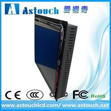 lcd stock 10.4 inch 4:3 open frame led touch screen monitor for vending kiosk