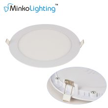 Factory Price Round Square Smd2835 3W 6W 9W 12W 15W 24W Silm Led Ceiling 18w Panel Light