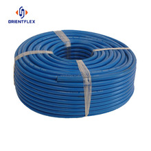 Best soft weather resistance air compressor synthetic natural gas rubber hose manufacturers