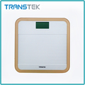 Safety glass bathroom digital scale convenient body health machine