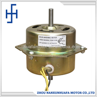 Cheap price drain motor for washing machine