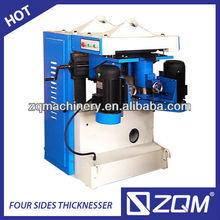 New type economic four sided wood planer