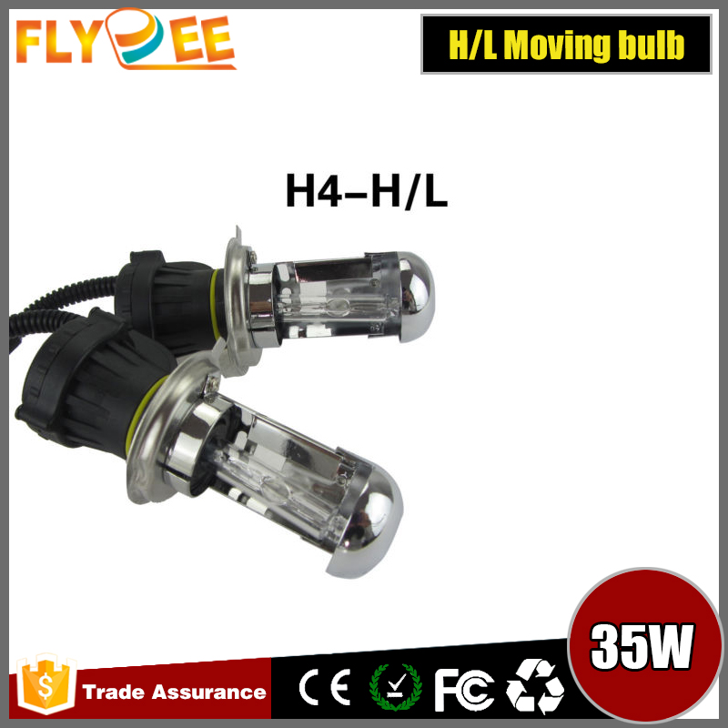 Top Quality Auto Accessories 35W HID Xenon Bulbs Lamp Headlight Slim AC Ballast Conversion Kit H1 H3 H4 H7 9005