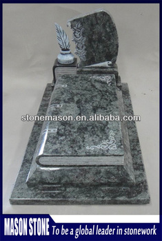 2014 HOT SALE beautiful modern tombstone