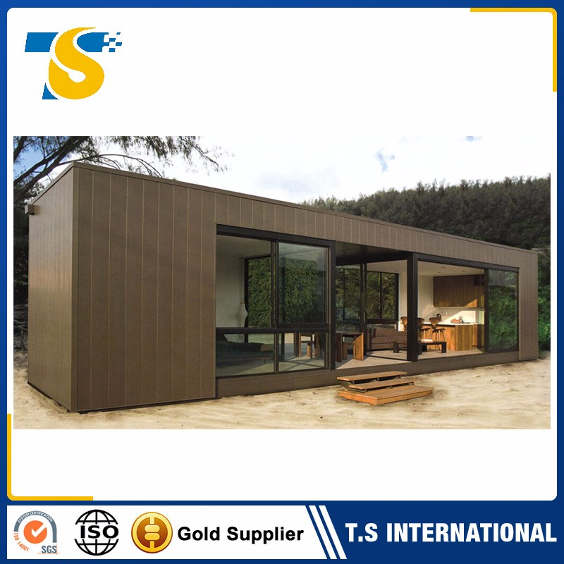 Hot Sale prefabricated mobile shipping container homes for sale