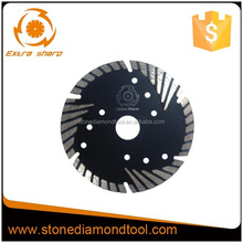 Murat Diamond Tools Triangle Protect Teeth Saw Blade Cutting Disc