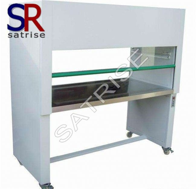 clean bench/laminar flow bench with HEPA air filter for clean room