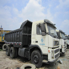 VOLVO NISSAN Made in Japan used dump truck mercedes benz Japan's original for sale