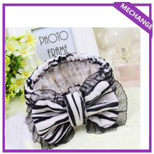 Fashion party wedding hair accessories Custom Size women accessories or handband