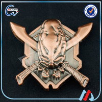 Custom Zinc Alloy Blanks Wholesale Belt Buckle