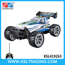 High quality children 4CH speed remote control rc truck toys car