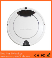 VC-450 as seen on tv robot vacuum cleaner ,rechargable Anti-drop robot vacumm cleaner household cleaner