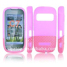 SLIDE CELL PHONE CASE FOR NOKIA C7