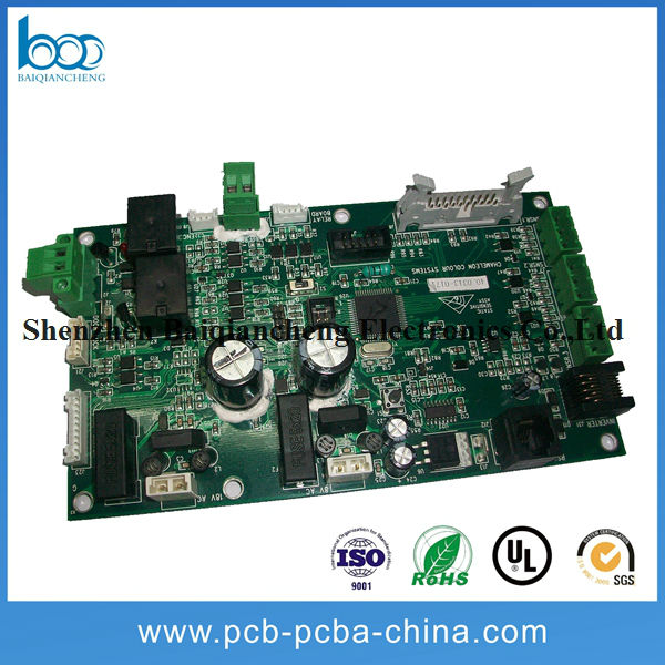 shenzhen oem pcb assembly full turnkey barudan embroidery machine board