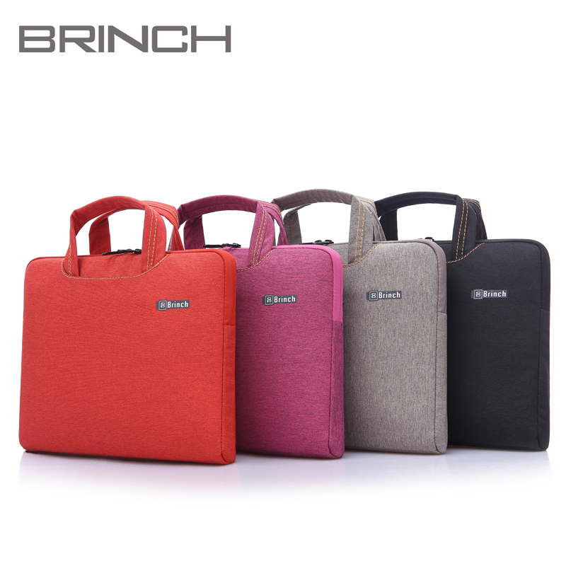 "2015 Latest Style High Quality Neoprene Waterproof Laptop Bags/Laptop Sleeves,Fit for 11-15""laptop"