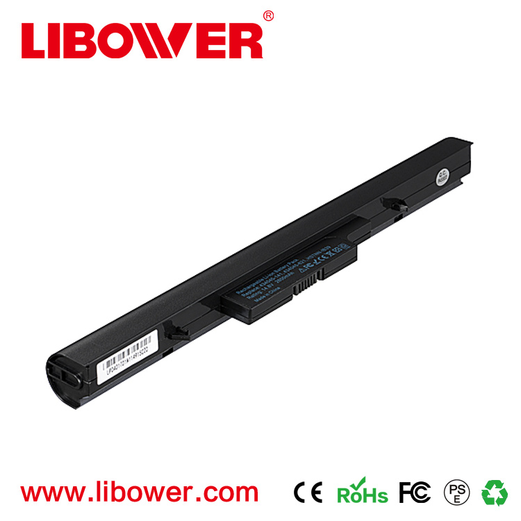 China alibaba gold suppplier laptop battery for hp 520 500