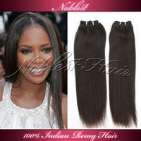 New products 2013 the best selling products on china market accept paypal virgin indian temple hair