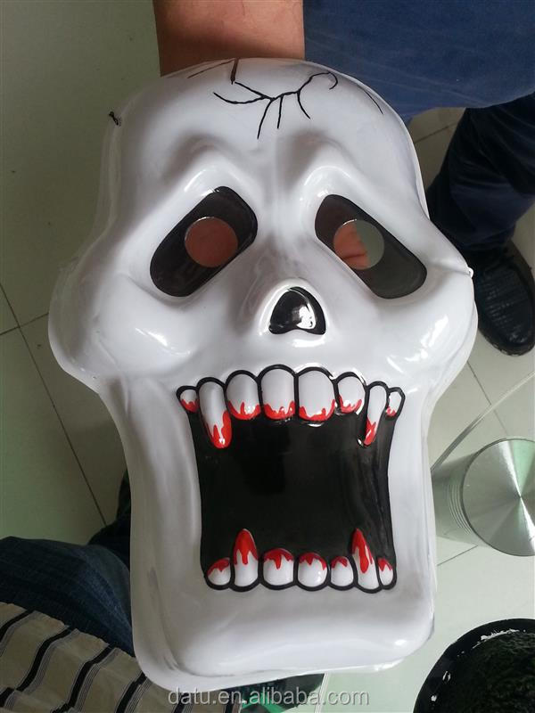 wholesales bloodcurdling halloween mask