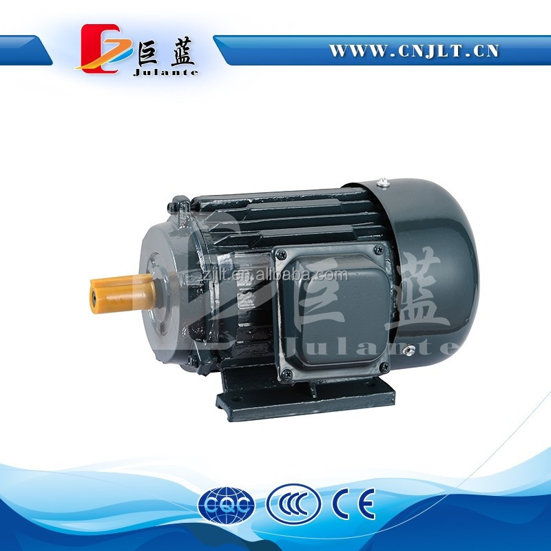 3 Phase 220 380v 4 Kw 5 5 Hp Induction Motor Squirrel