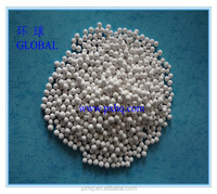 White Activated Alumina Ball for Water Adsorption