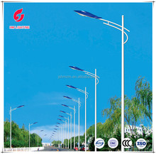High bright led street light solar housing highway lamp solar pole light