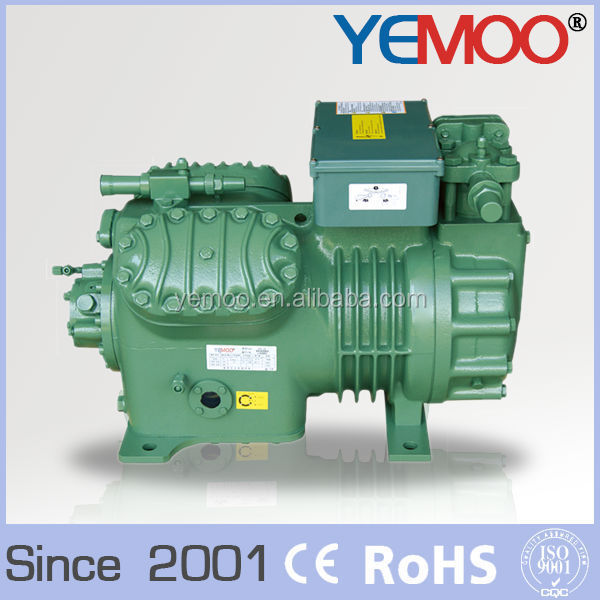 15hp r22 r404a YEMOO semi hermetic bitzer home air conditioning compressor price