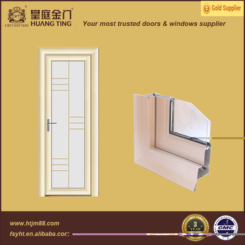 2015 China Alibaba wholesale high quality interior casement door