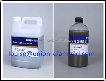 poly diamond slurry for ceramic glass polishing