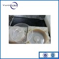 China factory customized high quality vacuum casting prototype maker