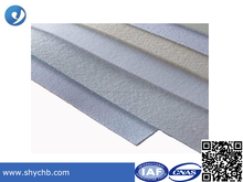 500gsm PE Filter Cloth Polyester needle felt ptfe roof covering fabric