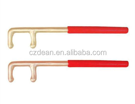 Truck Wheel removal Tools , sparkless , copper alloy
