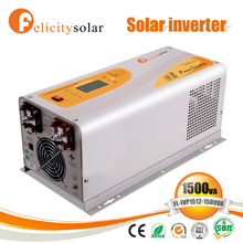 High capacity power inverter 1000w 12v With Frequency Converter