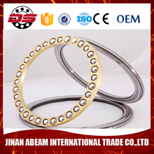 high quality thrust ball bearing 51244 with large stock