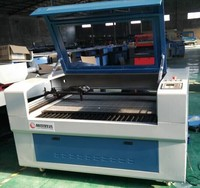 High precision laser machine 1290 , china laser die board cutting machine